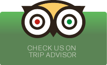 check us on tripadvisor